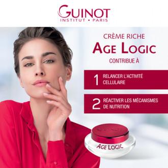Nouvelle Crème Riche Age Logic