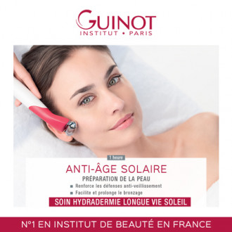 Soin Anti-Âge Solaire