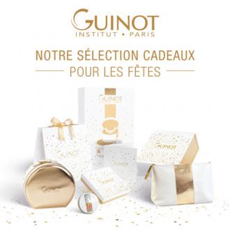 Coffrets de Noël Guinot
