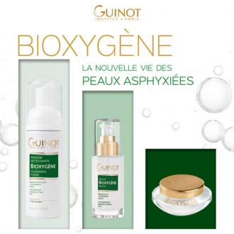 Gamme Bioxygène