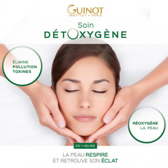 Detoxygene Treatment
