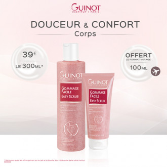 Oferta Beauté Corps