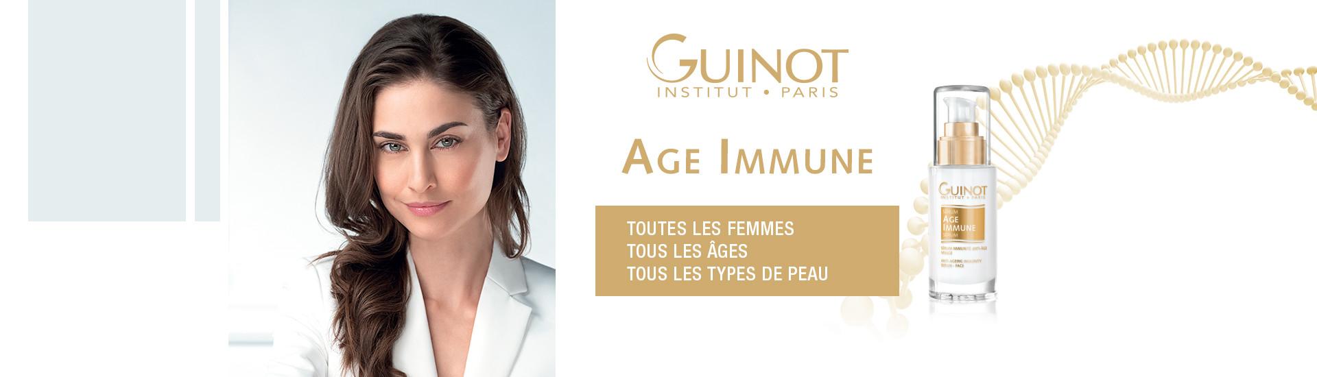 Sérum Age Immune